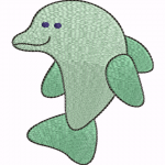 A22 Haft Delfin