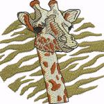 A33 Haft Zyrafa