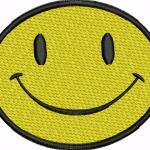 B01 Haft Emicon Usmiech