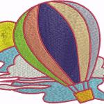 B03 Haft Balon