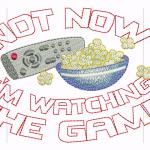 B17 Haft Watch Game