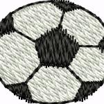 B20 Haft Soccer Ball