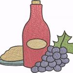 D62 Haft wino